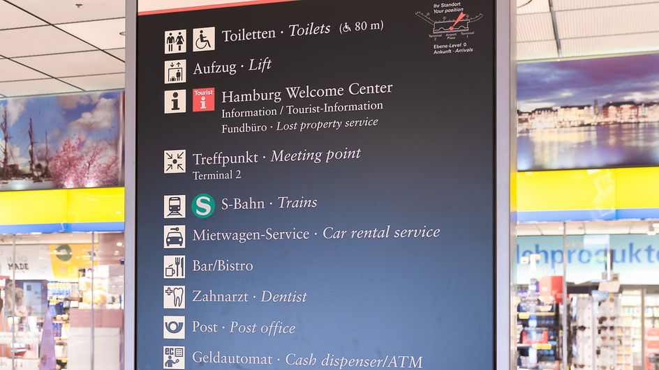 directions-hinweisschild-services